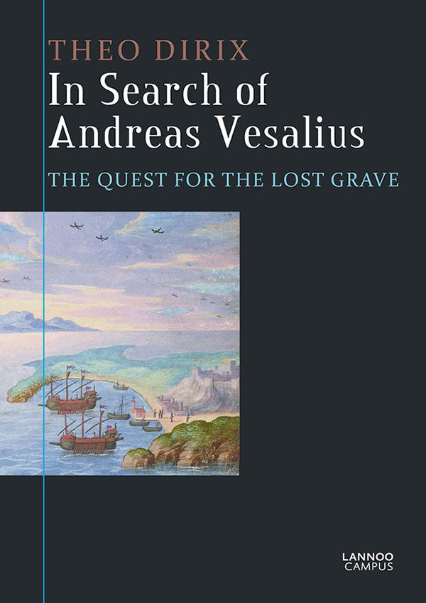 The Life of Andreas Vesalius